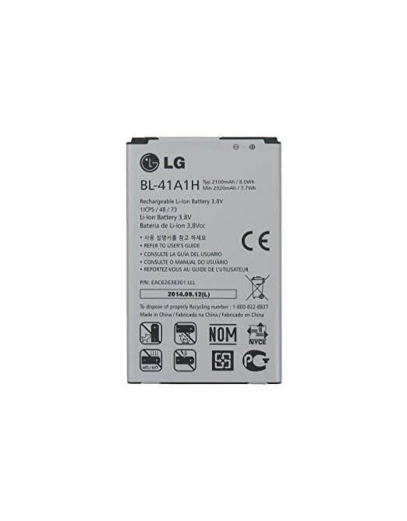 Batterie pour LG F60