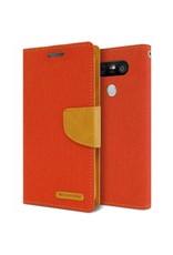 Goospery Canvas Diary LG G5