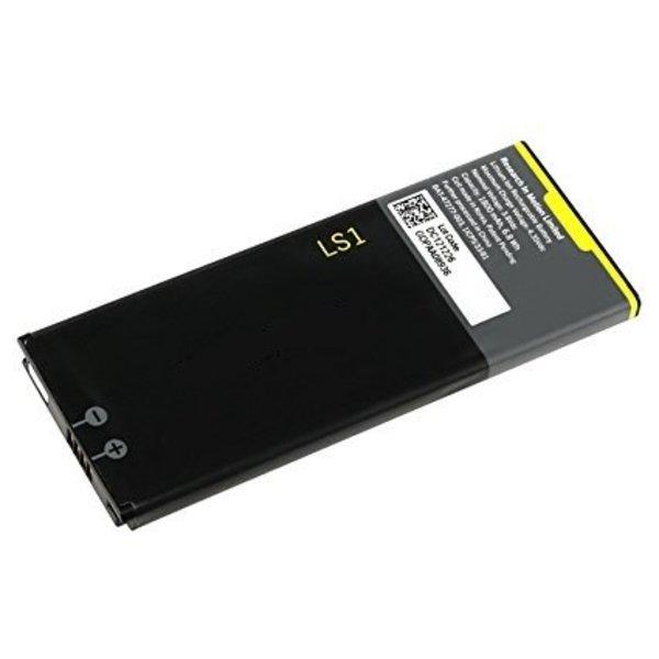 Batterie Blackberry Z10