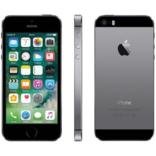 Apple iPhone 5S  Déverrouillé - Usagé