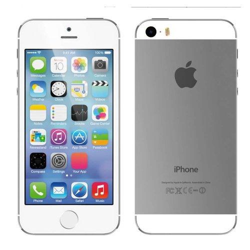 Apple iPhone 5S  Déverrouillé - Usagé (Wow)