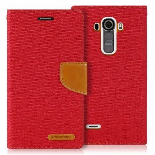 Goospery Canvas Diary LG G4