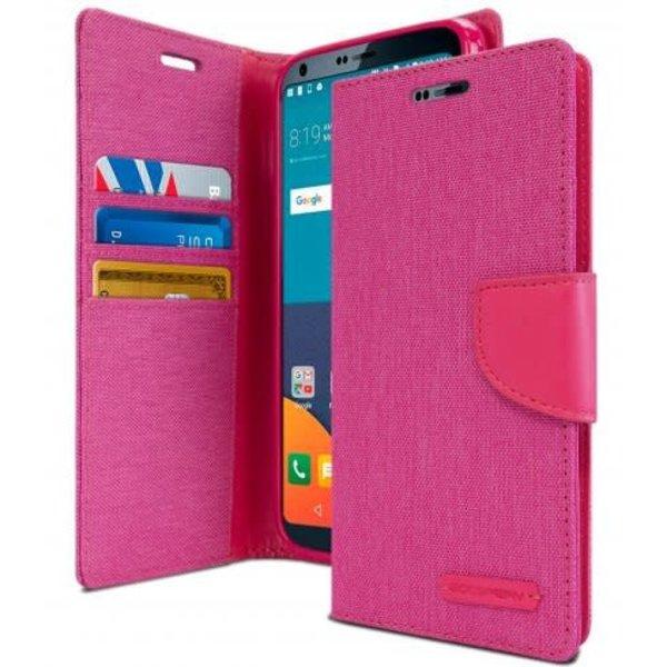 Canvas Diary LG G6