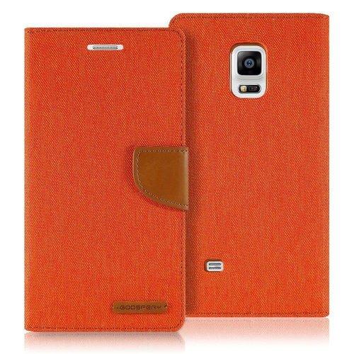 Goospery Canvas Diary Samsung Galaxy S5