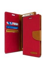 Goospery Canvas Diary Samsung Galaxy S8