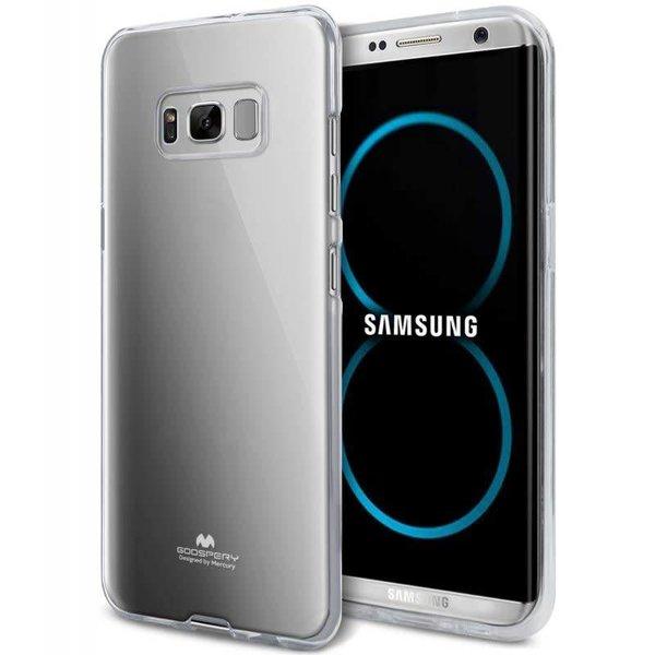 Clear Jelly - Samsung Galaxy S8 Plus