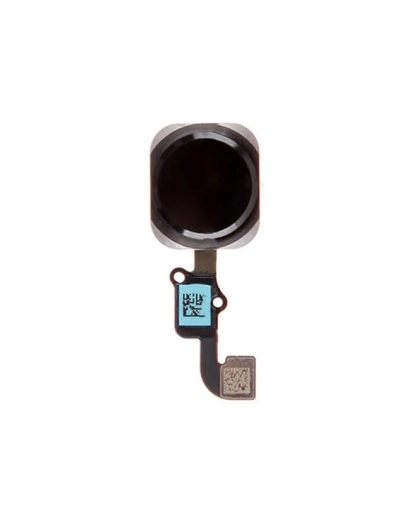 Module Bouton Home Noir - iPhone 6S