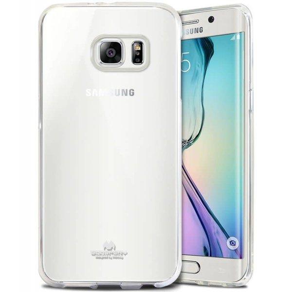Clear Jelly - Samsung S6 Edge