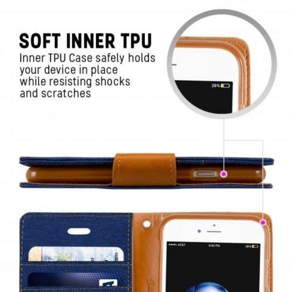 Canvas Diary iPhone 6 Plus / 6S Plus