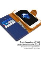Goospery Canvas Diary iPhone 6 Plus / 6S Plus