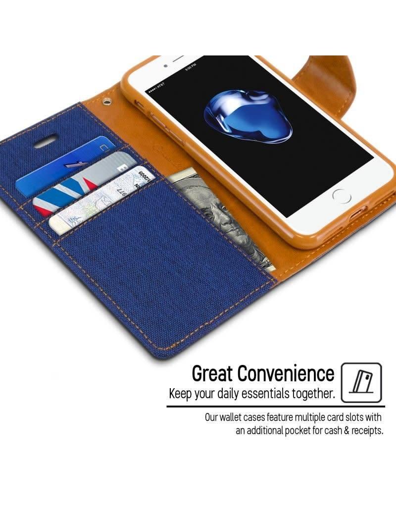Goospery Canvas Diary iPhone X