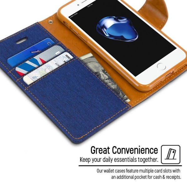 Canvas Diary iPhone 7 / 8