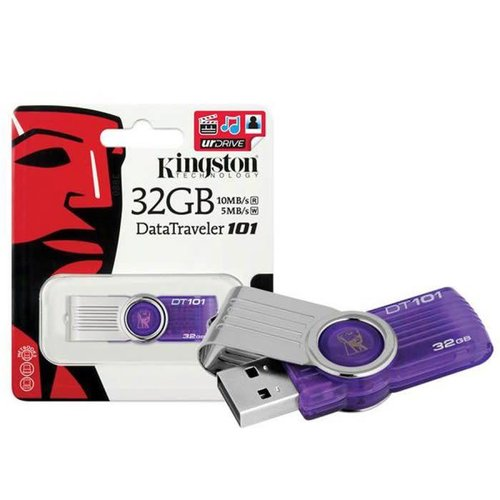 Kingston Flash Drive 32 GB