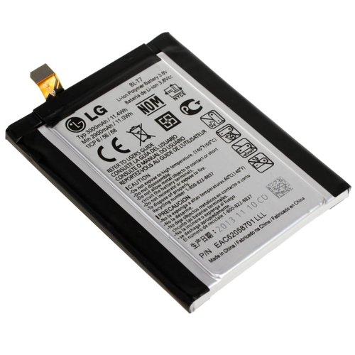 LG LG G2 - Battery
