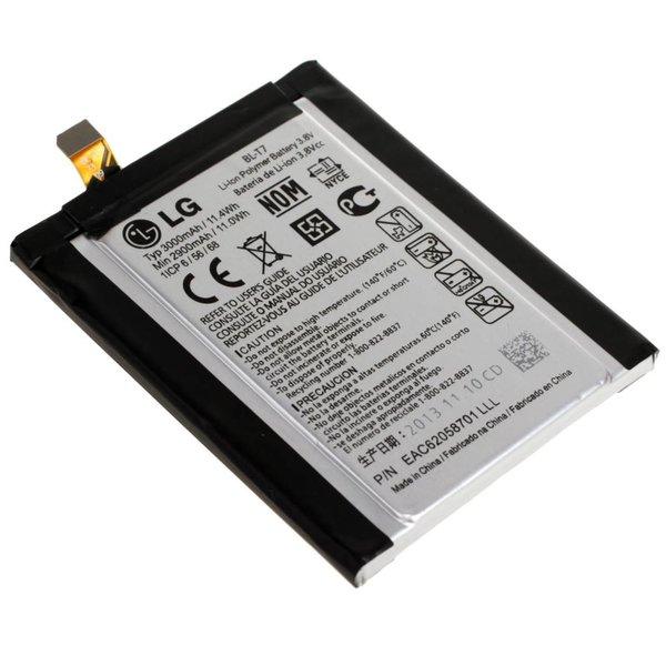 LG G2 - Batterie