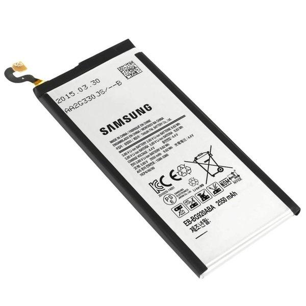 Batterie pour Samsung Galaxy S6