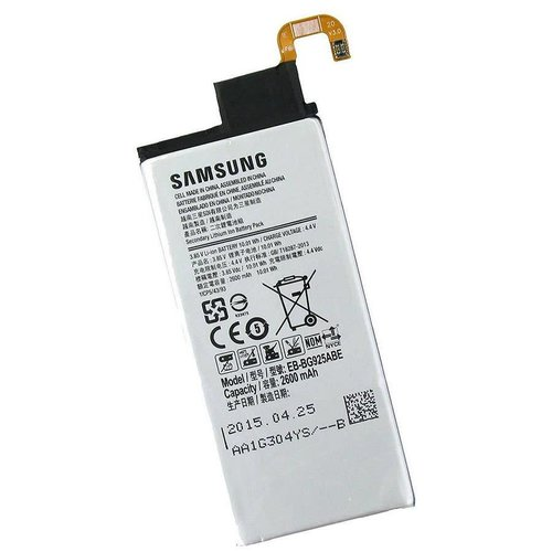 Batterie pour Samsung Galaxy S6 Edge +