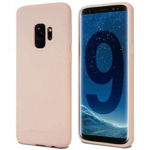 Goospery SF Jelly Samsung Galaxy S9 Plus