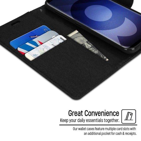 Canvas Diary Samsung Galaxy S9 Plus