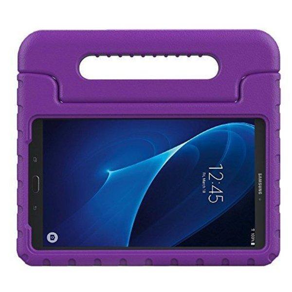 Étui Eva Samsung Galaxy 10.1'' Tab 3/4