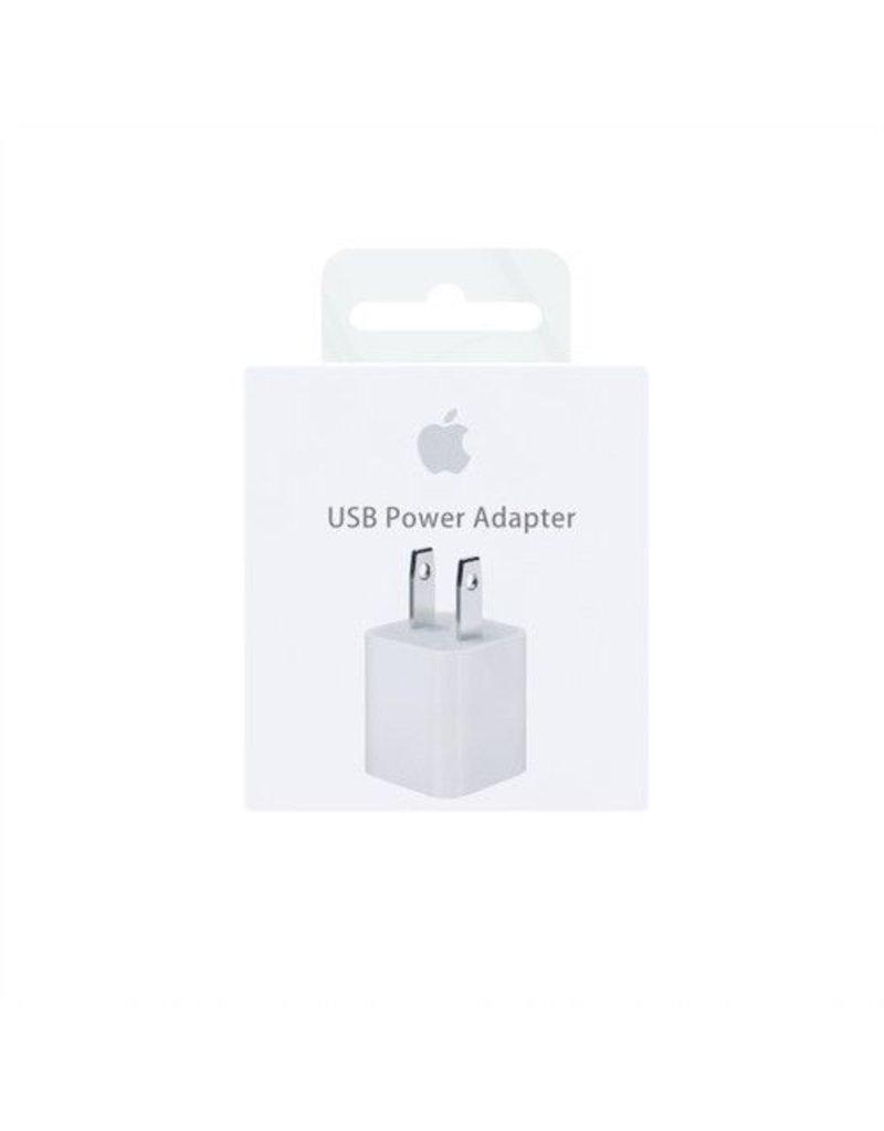 Apple Bloc de chargement mural iPhone avec emballage