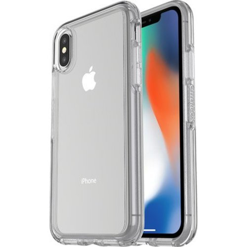 Otterbox Otterbox Symmetry - iPhone X - Clear