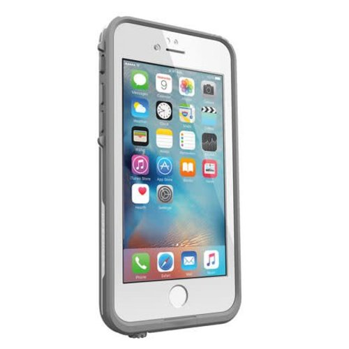 LifeProof iPhone 6+ Blanc
