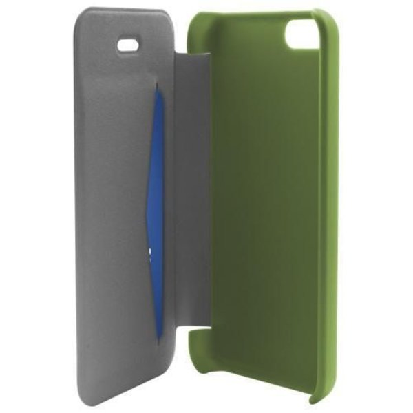 Muvit Iphone 5c Vert Easy Folio