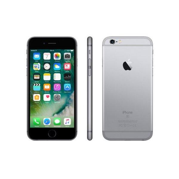 USAGÉ - Cell iPhone 6S - Déverouillé