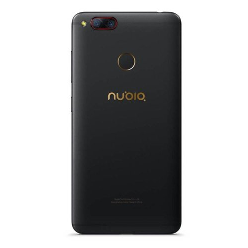 ZTE NEW - Cell ZTE Nubia Z17 Mini - 64 Go