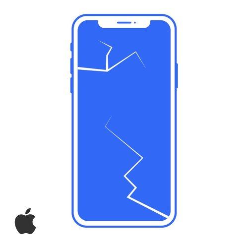 Apple Réparation Vitre iPhone