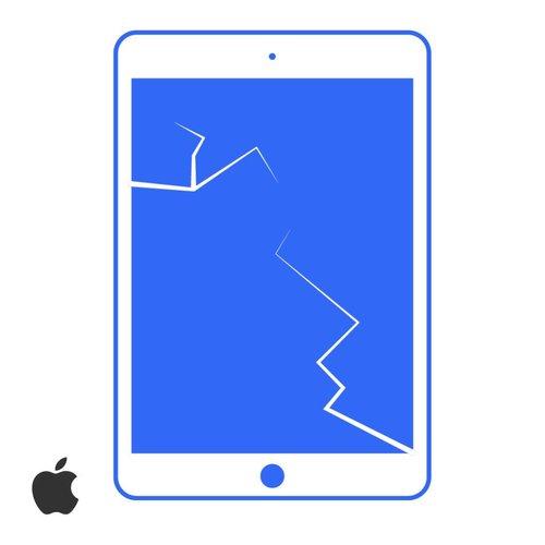 Apple Réparation Vitre iPad