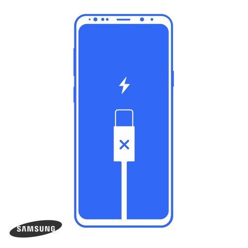 Réparation Port De Chargement Samsung