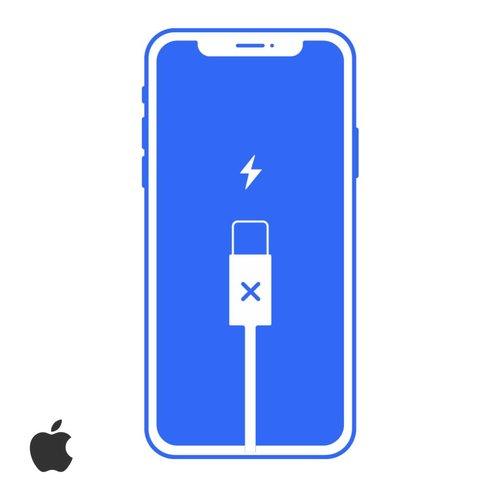 Apple Réparation Port De Chargement iPhone