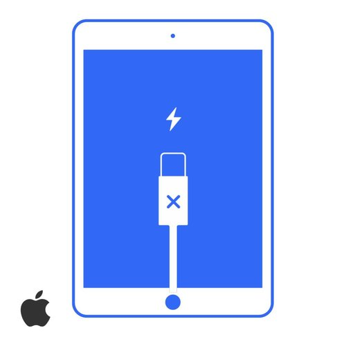 Apple iPad Charging Port Repair