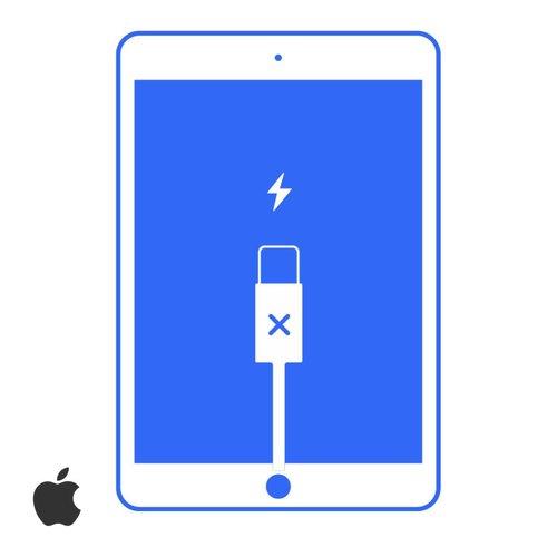 Apple Réparation Port De Chargement iPad