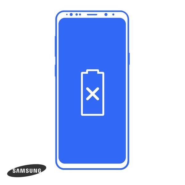Remplacement de Batterie Samsung