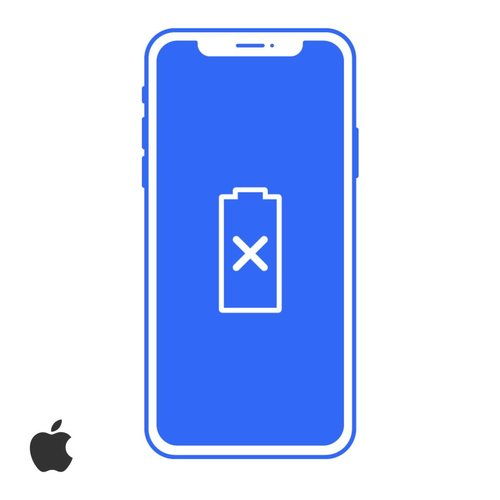 Apple iPhone Battery Repair