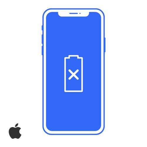 Apple Remplacement de Batterie iPhone
