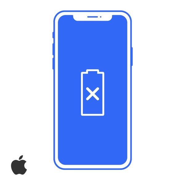 Remplacement de Batterie iPhone