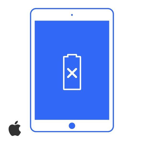 Remplacement de Batterie iPad