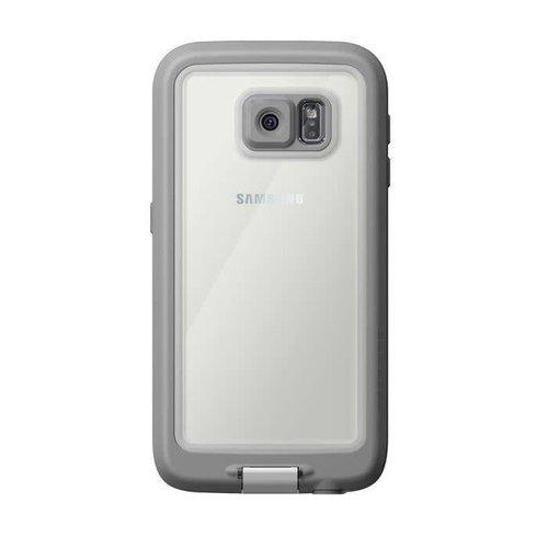 Lifeproof FRE Samsung Galaxy S6 - Blanc