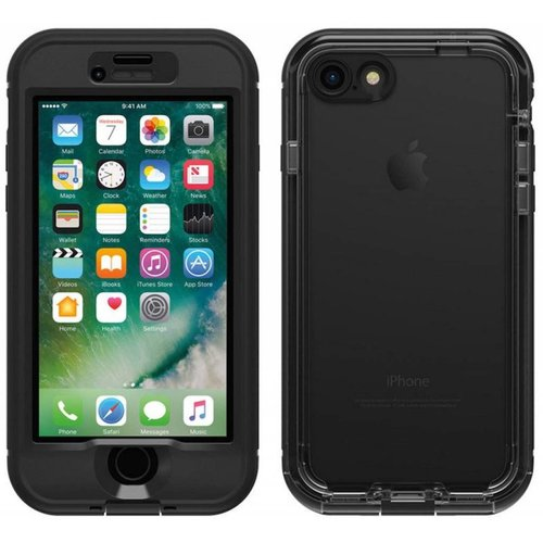 Lifeproof NUUD iPhone 7 - Noir