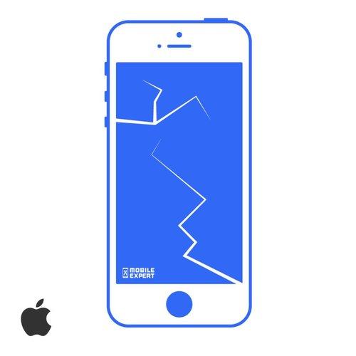 Apple Réparation Vitre iPod