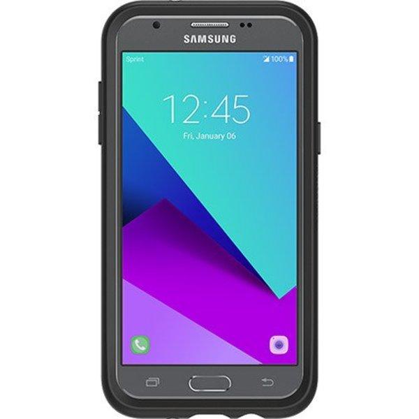 Otterbox Symmetry Samsung Galaxy J3 Prime Black