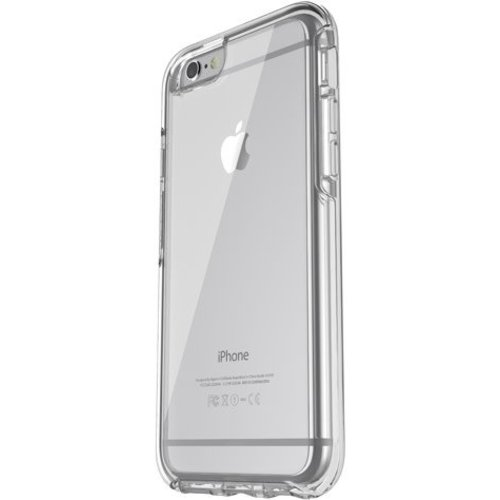 Otterbox Otterbox Symmetry iPhone 6 / 6S Transparent