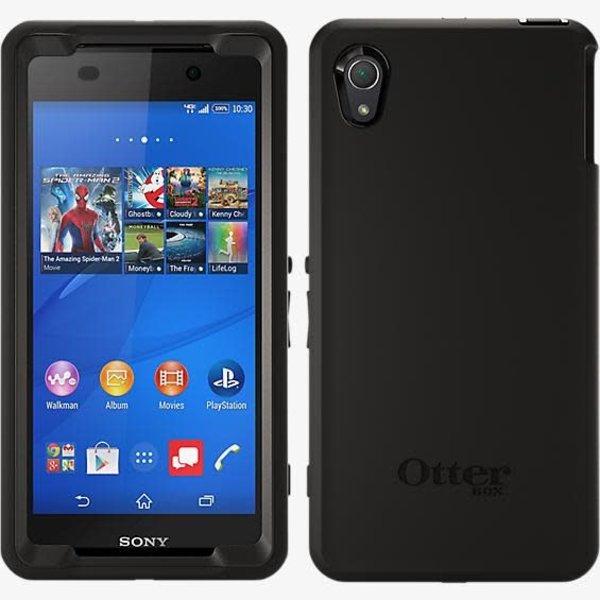 Otterbox Defender Sony Xperia Z3V
