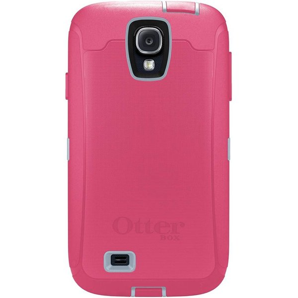 Otterbox Defender Samsung Galaxy S4 - Rose