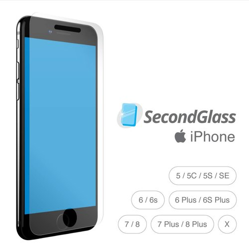 Second Glass Second Glass for iPhone