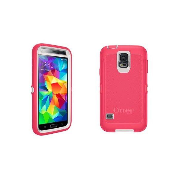 Otterbox Defender Samsung Galaxy S5 - Rose